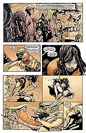 Immortal Iron Fist (2006-2009) #7