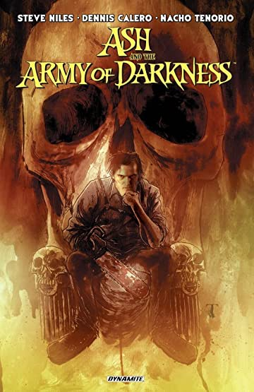 Ash and the Army of Darkness