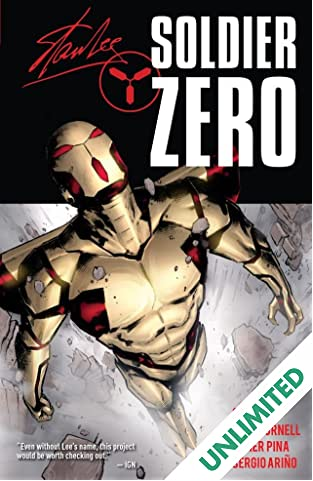 Stan Lee's Soldier Zero Vol. 1