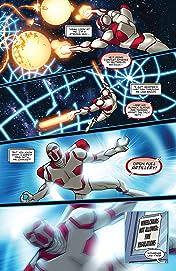 Stan Lee's Soldier Zero Vol. 1