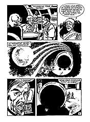 BRIGADE TEMPORELLE Vol. 2: La Mission de l'Agent Brent