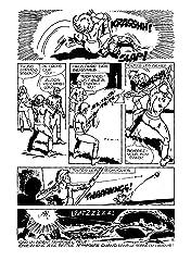 BRIGADE TEMPORELLE Vol. 3: L'Incident de Venlo