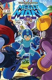 Mega Man #7