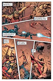 Magnus: Robot Fighter Vol. 1: Flesh & Steel