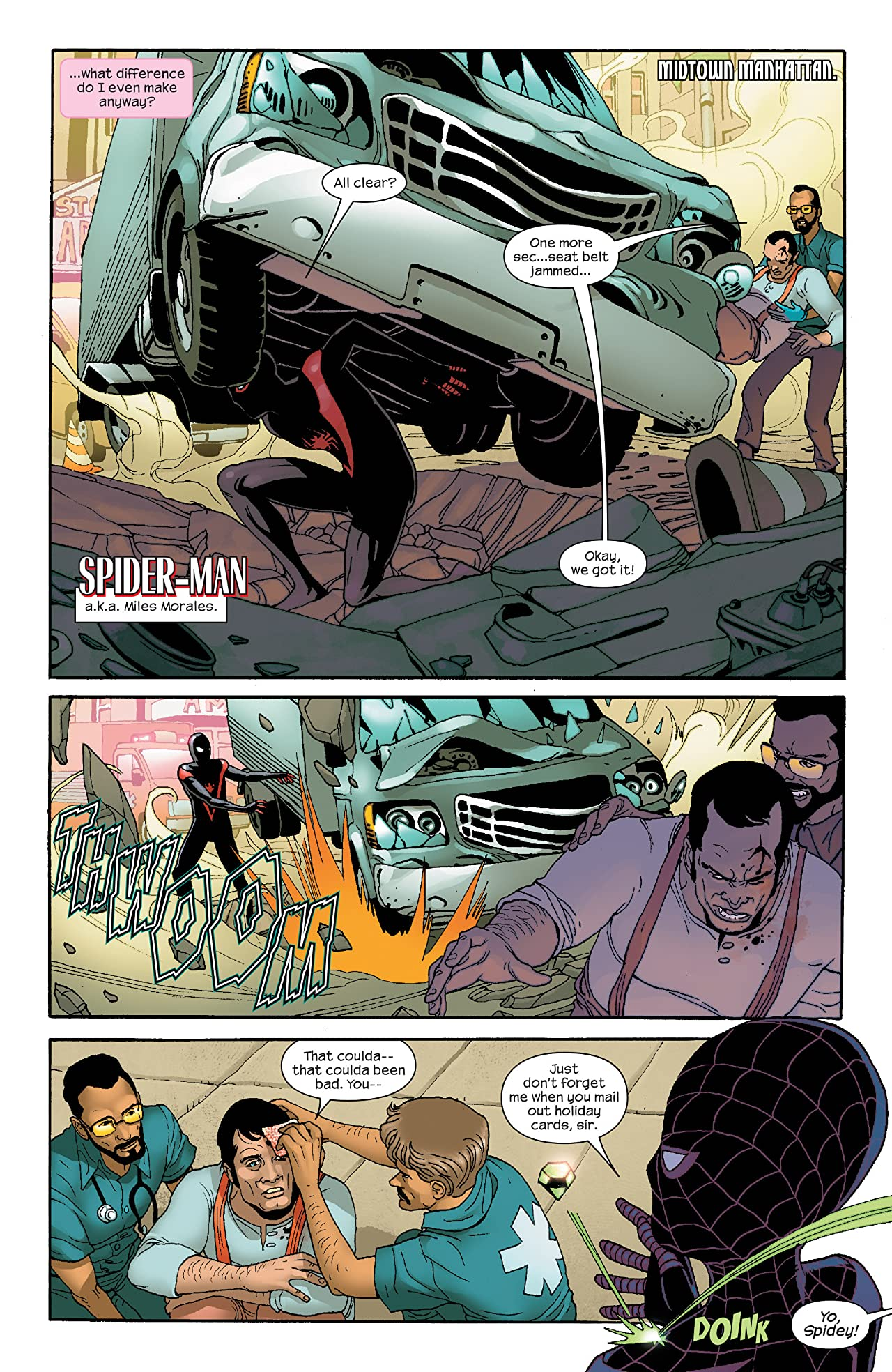 All-New Ultimates (2014-2015) #10