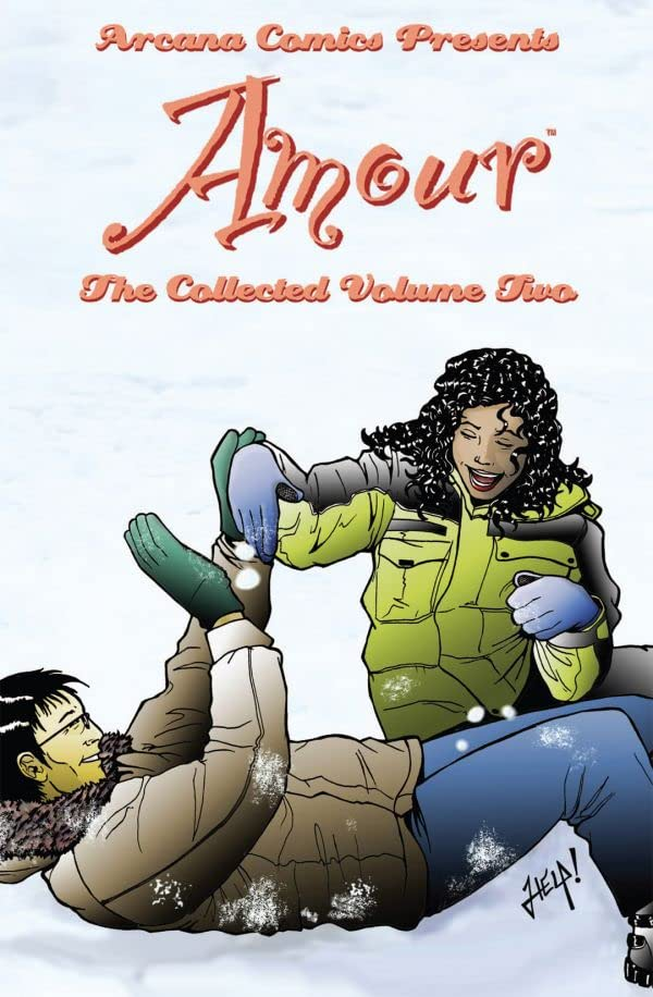 Amour: Preview
