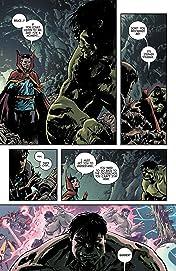 Savage Hulk #6