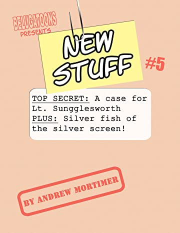 New Stuff #5