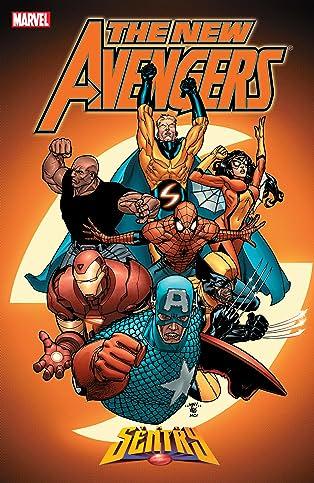 New Avengers Vol. 2: The Sentry
