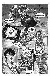 Amanecer Zombie Vol. 1: Casa de Seguridad