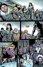 Vampirella and the Scarlet Legion #5