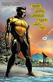 Wolverine: Three Months To Die - Book Two