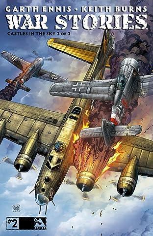 War Stories #2