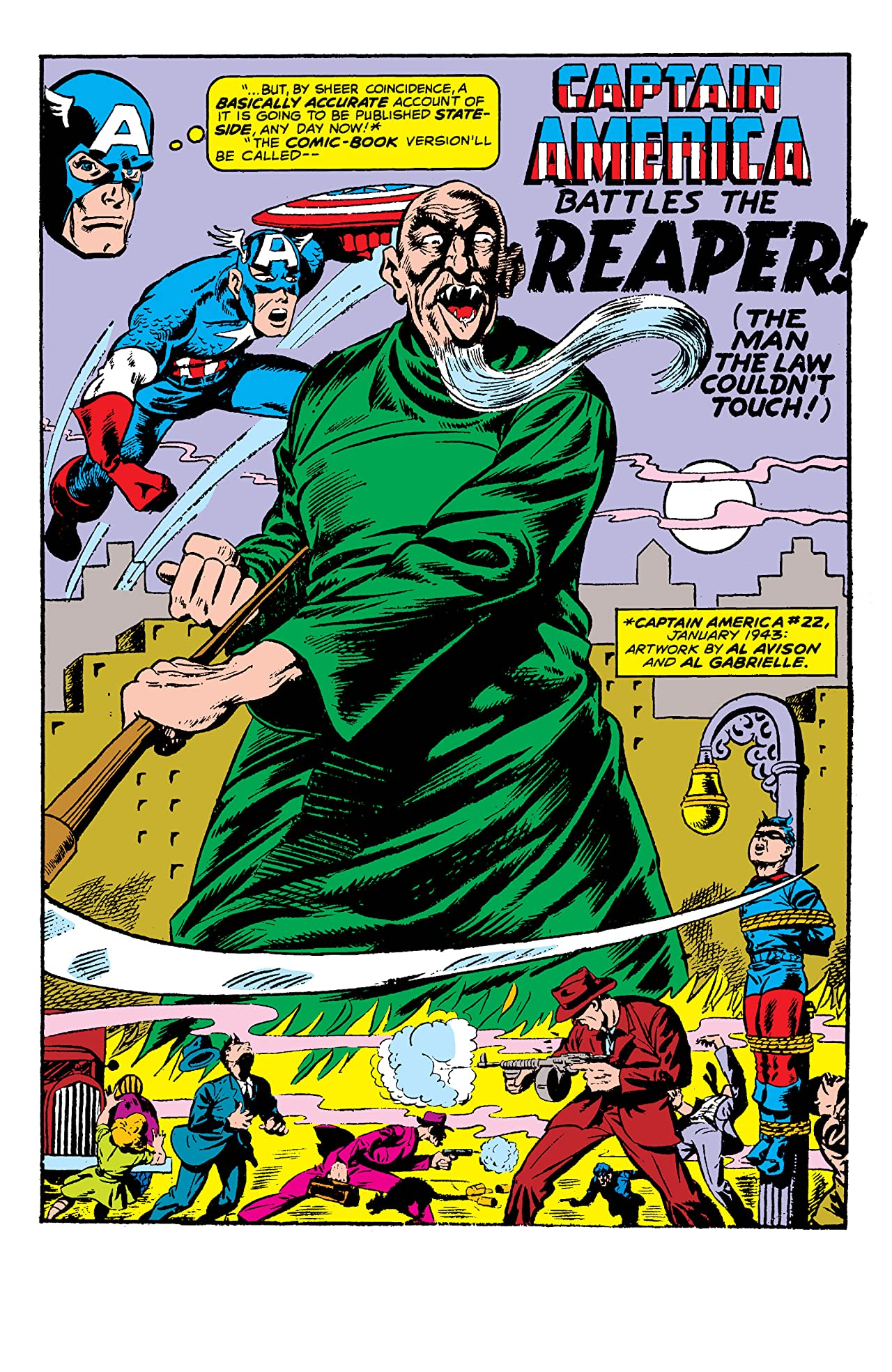 Invaders (1975-1979) #10