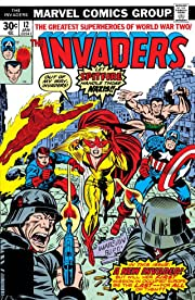 Invaders (1975-1979) #12