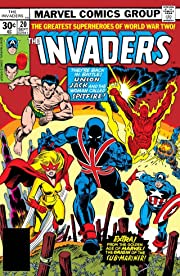 Invaders (1975-1979) #20