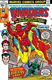 Invaders (1975-1979) #22