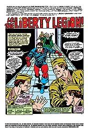 Marvel Premiere (1972-1981) #29