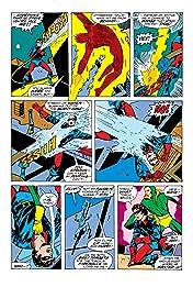 Marvel Premiere (1972-1981) #30