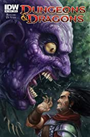 Dungeons and Dragons #8