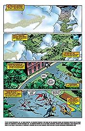 Uncanny X-Men Annual 1995