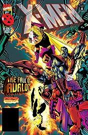 X-Men (1991-2001) #42