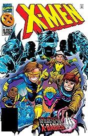 X-Men (1991-2001) #46