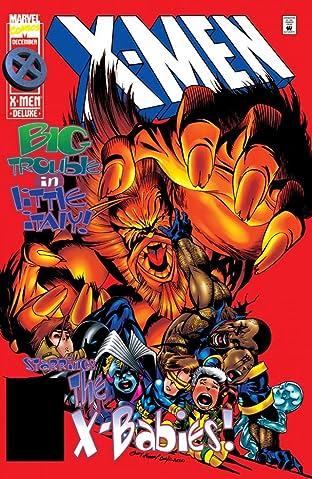 X-Men (1991-2001) #47