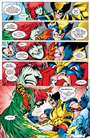 X-Men/ClanDestine (1996) #2 (of 2)