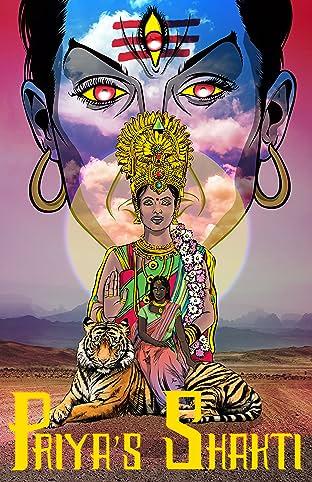 Priya's Shakti #1