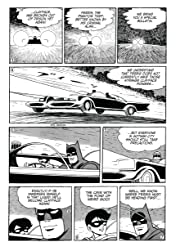 Batman: The Jiro Kuwata Batmanga #20