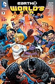 Earth 2: World's End (2014-2015) #7