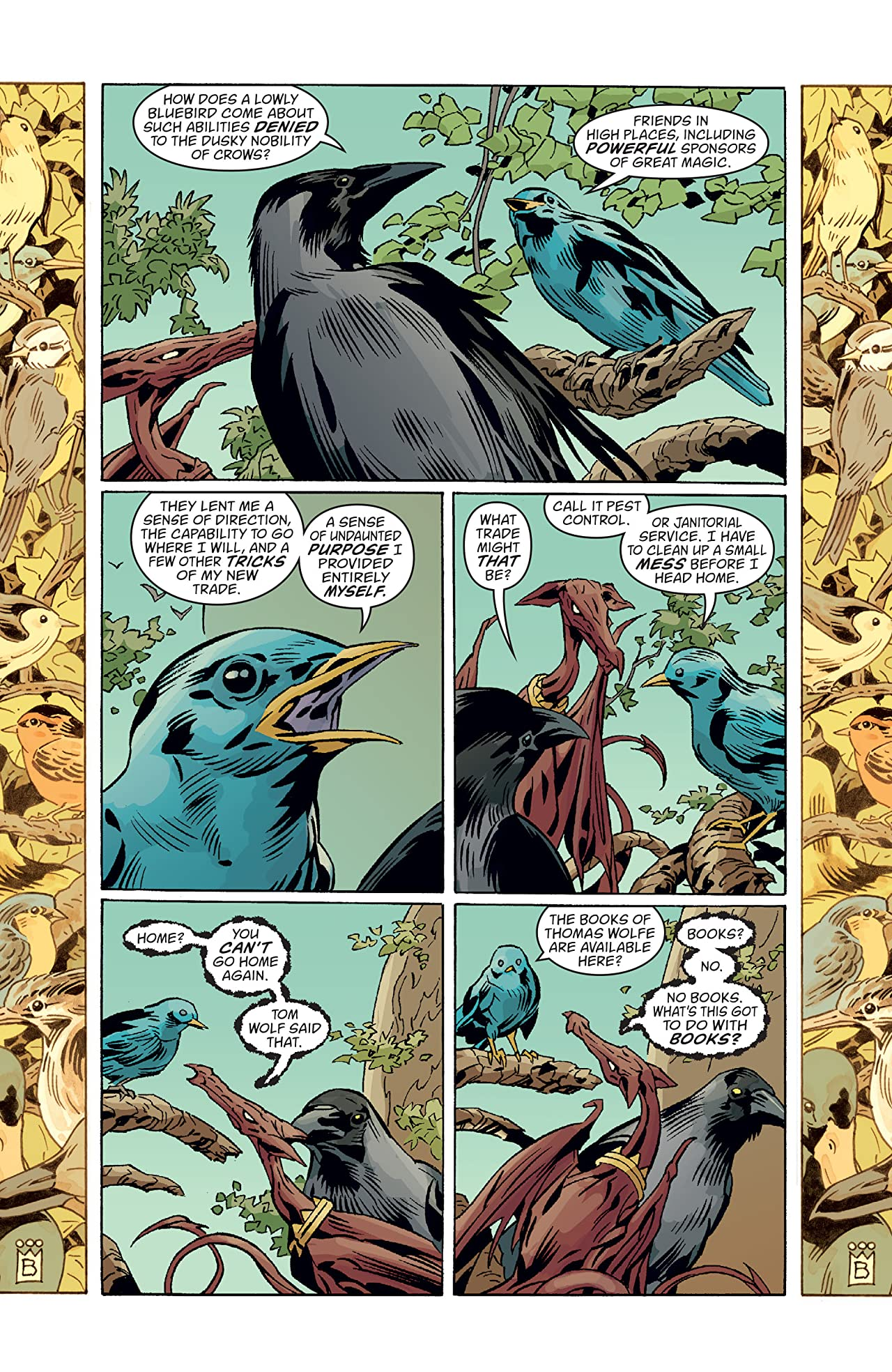 Fables #146
