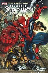 Avenging Spider-Man (2011-2013) #1