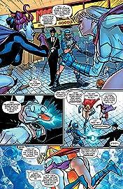 Harley Quinn (2013-2016) #12