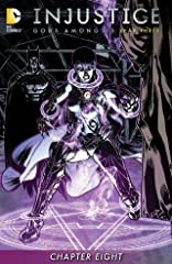 Injustice: Gods Among Us: Year Three (2014-) #8