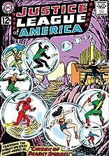 Justice League of America (1960-1987) #16