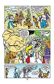 Scooby-Doo (1997-2010) #49