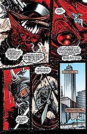The Spectre (1992-1998) #8