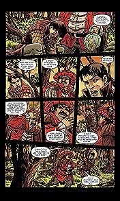 Kill Shakespeare #3 (of 12)