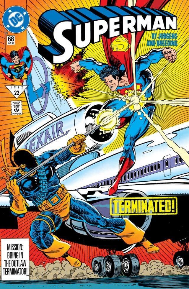 Superman (1987-2006) #68