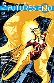 The New 52: Futures End #29