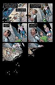 Trinity of Sin (2014-2015) #2
