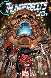 Thunderbolts Vol. 4: No Mercy