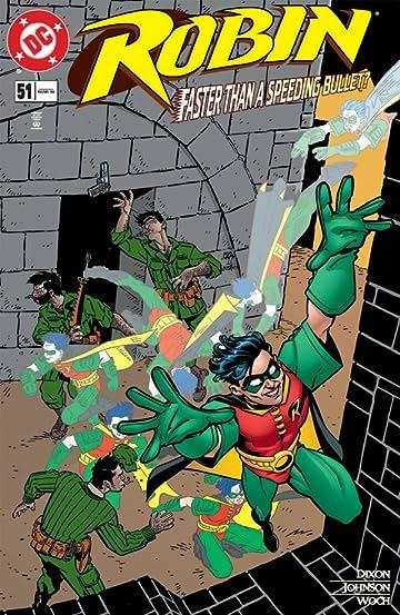 Robin (1993-2009) #51