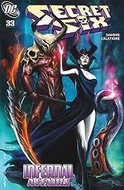 Secret Six (2008-2011) #33