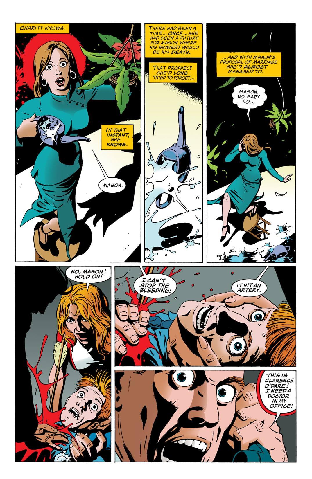 Starman (1994-2001) #80