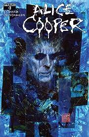 Alice Cooper No.3: Digital Exclusive Edition