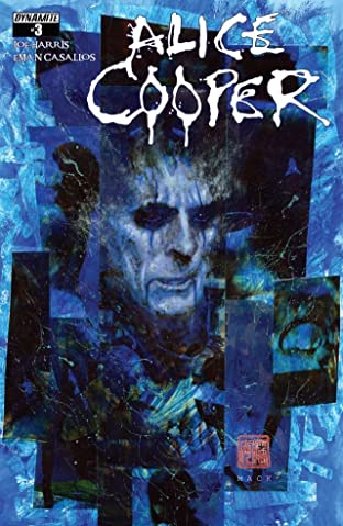 Alice Cooper No.3: Digital Exclusive Edition