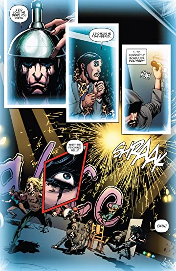 Alice Cooper #3: Digital Exclusive Edition